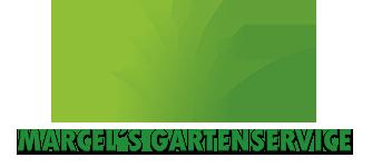 Marcels Gartenservice Logo